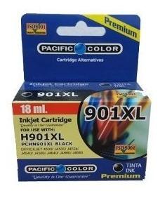Cartucho Alternativo Para Hp901xl