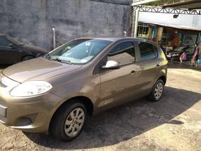 Fiat Palio 1.0 Flex 4p Baixa Km - Doc Ok - Pneus Novos