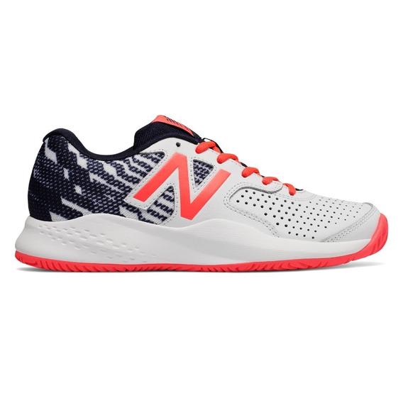 Zapatillas Tenis New Balance Mujer Voley Padel Squash