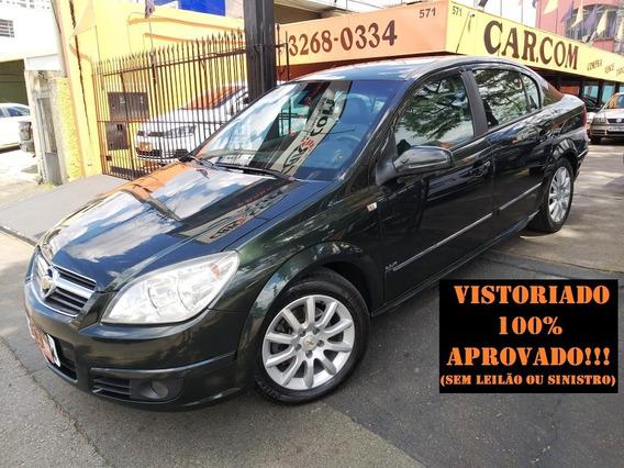 Vectra Sedan Elite Impecável!!!
