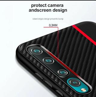 Capa Redmi Xiaomi Redmi Note 8