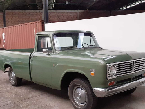 International Harvester Modelo 1973