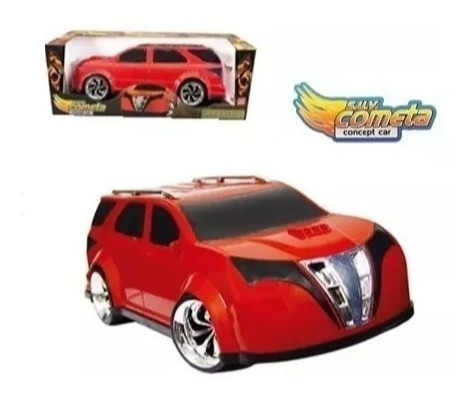 Promoção Carro Infantil Carrão Brinquedo Criança Manual