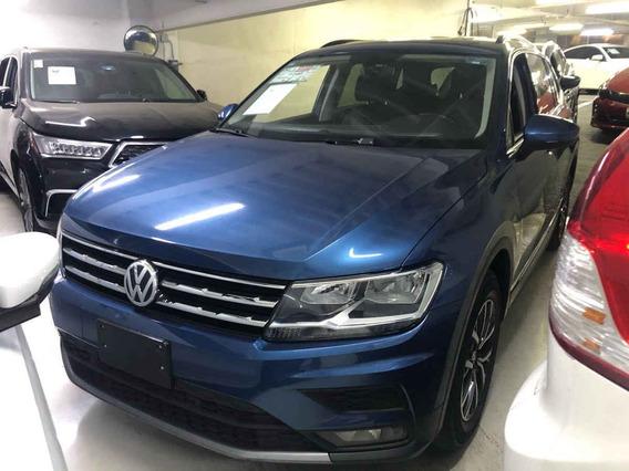 Volkswagen Tiguan 2018 Tiguan Comfortline Tsi