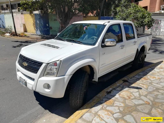 Chevrolet Luv-dmax Ls