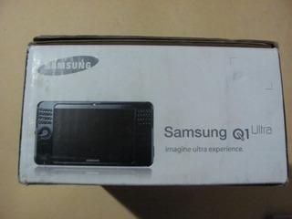 Samsung Q1 Ultra Perfecto Estado 10/10