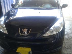 Peugeot 207 Compact 2013