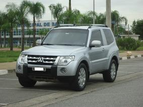 Mitsubishi Pajero Full 3.8 Hpe 4x4 V6 24v Gasolina 2p Automá