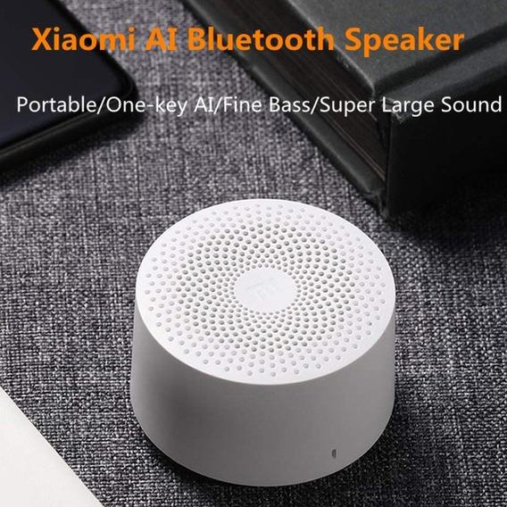 Xiaomi Mi Compact Bluetooth Speaker 2 Caixa De Som Portátil