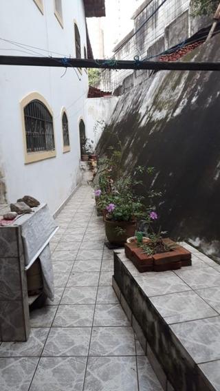 Sobrado Para Venda - Jardim Santa Mena, Guarulhos - 250m², 2 Vagas - 2284
