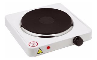 Anafe Electrico Brogas 1 Hornalla Cocina Calentador