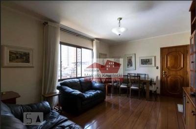 Apartamento Com 3 Dormitórios Para Alugar, 101 M² Por R$ 2.800/mês - Alto Do Ipiranga - São Paulo/sp - Ap8333
