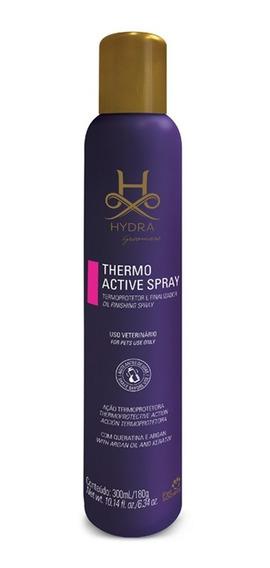 Pet Society Spray Finalizador E Thermoprotetor Hydra 300 Ml