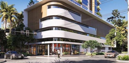 Imagem 1 de 20 de Apartamento Centro Itaja㍠- 122596