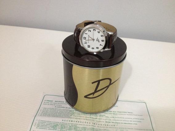 Relógio Lince Fem.
