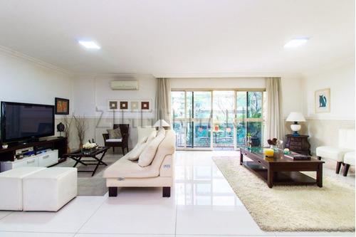 Imagem 1 de 15 de Apartamento - Higienopolis - Ref: 87785 - V-87785