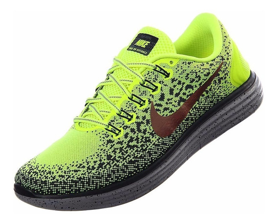 Tenis Nike Free Rn Distance Shield -meses Sin Intereses-
