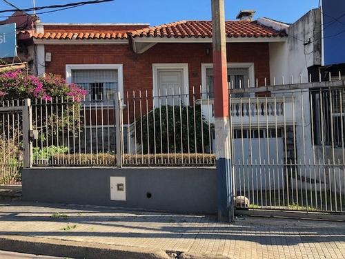 Venta Amplia Casa Zona La Blanqueada - Parque Batlle