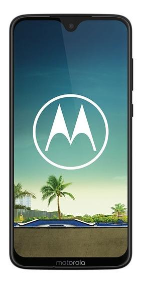 Celular Libre Motorola Moto G7 Negro 2592