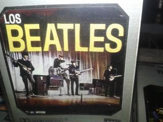 Vendo En Lote Colección De 19 Cassetes De Los Beatles!