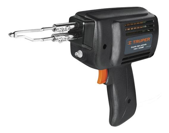 Cautín Tipo Pistola 2 Temp 230 W Truper 17549 Envío Gratis
