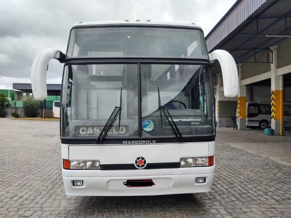 Scania -k113 1996 Marcopolo Paradisio Gv 1150
