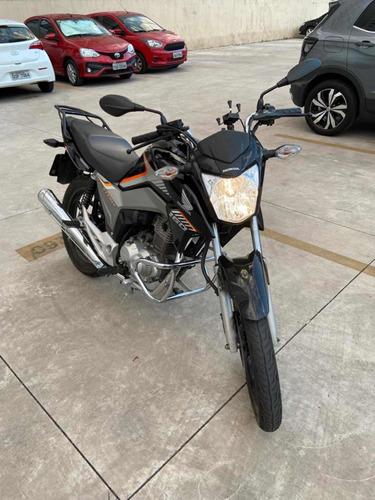 Imagem 1 de 8 de Honda Cg Titan