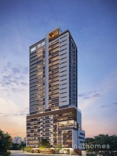 Imagem 1 de 15 de Apartamento - Campo Belo - Ref: 21964 - V-21964