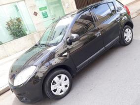 Renault Sandero Expression 1.6 8v Hi-flex