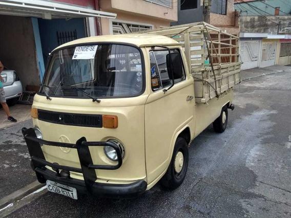 Volkswagen Kombi 1978
