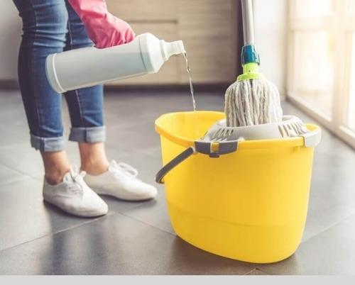 Limpeza De Residência