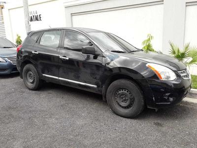 Nissan Rogue 2012 4x4 Precio Negociable