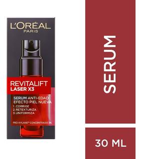 Serum L´oréal Paris Revitalift Laser X 30ml