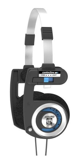 Fone Portapro Koss Pro Koss Novo E 100% Original Portapro