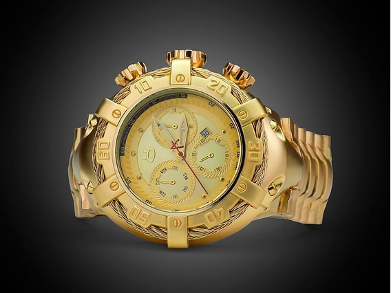 Relógio Orizom Spaceman Rsa14