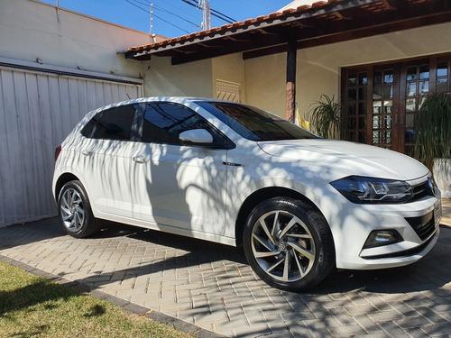 Volkswagen Polo 2020 1.0 Tsi Highline 200 Aut. 5p
