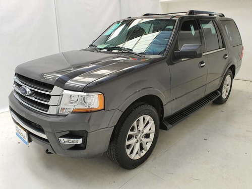 Ford Expedition Limited 3.5 Aut 4x4 2017 Dmv309