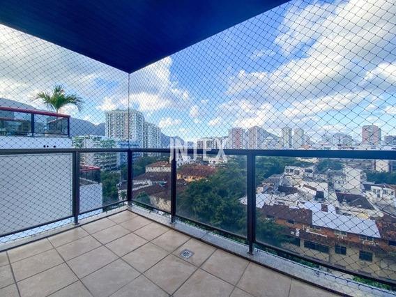 Apartamento À Venda Em Avenida Bartolomeu Mitre, Leblon, 1 Quarto, 60 M² - Ap00787 - 68163221