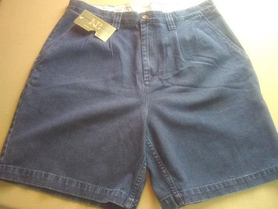 Bermuda Jeans Knightbridge