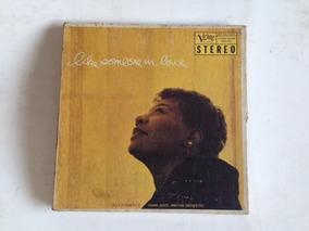 Fita De Rolo Ella Fitzgerald - 4track 7 1/2 Ips