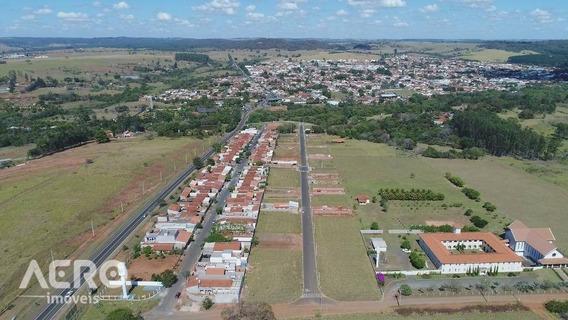 Terreno À Venda, 260 M² Por R$ 84.000 - Bela Vista Ii - Piratininga/sp - Te0556
