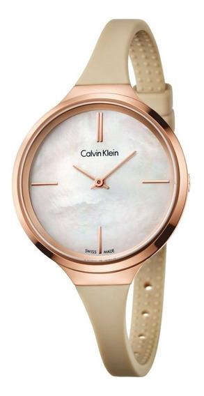 Relógio Calvin Klein Lively K4u236xe