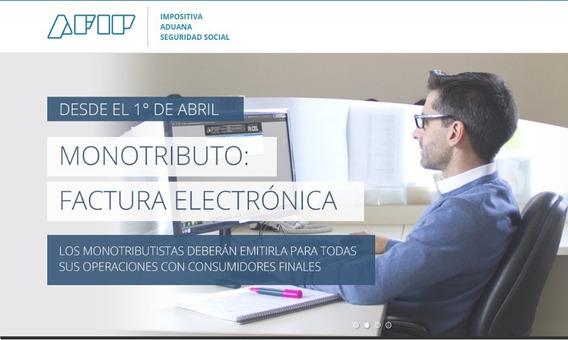 Archivos Php Integración Facturación Electrónica Afip