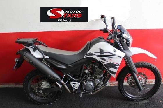 Yamaha Xt 660 R 600r Xt660r 2018 Branca Branco