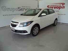 Chevrolet Prisma Lt 1.4 2013