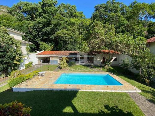 Casa Com Lazer Completo No Bairro Peixoto, Itaipu! - Ca0596