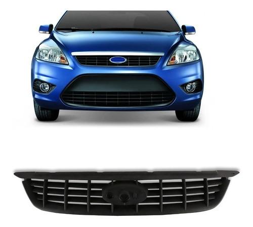 Parrilla Superior Ford Focus 08 09 10 11 12 13 Cuotas