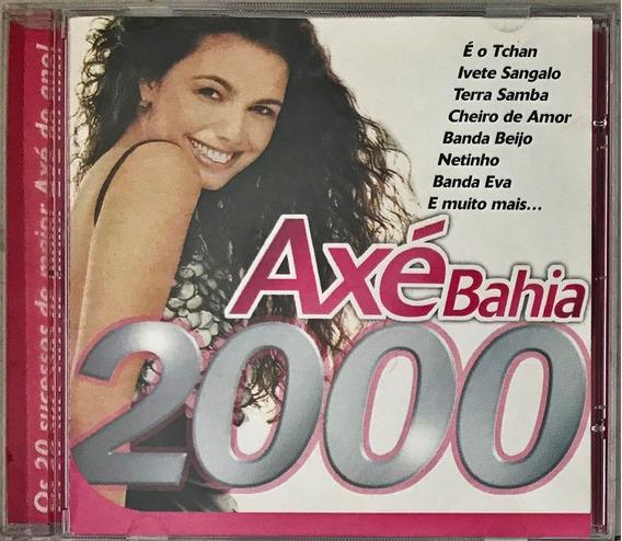 BAIXAR CD TCHAN 2000 E O