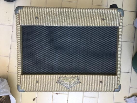Caixa Amplificador Washburn Vga-15