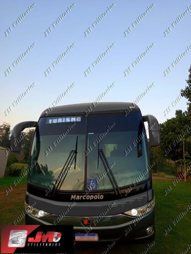 Paradiso 1050 G7 Ano 2010 Volvo B9 R 46 Lug Jm Cod 716